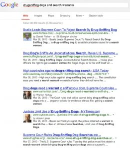 Are You Sending the Wrong Signals to Search Engines?