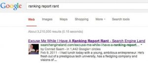 The End of Google Authorship as We Know It