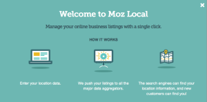 Is Local Search Optimization About to Get Easier with Moz Local?